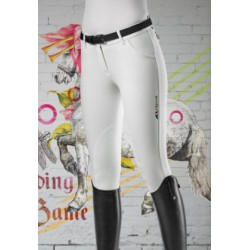 Equiline Model Boston Stretch