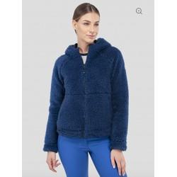 Softshell jakke i ECO-pels