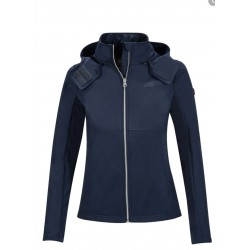 Equiline HOPE soft shell jakke